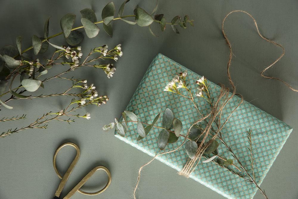 Pynte julegaven