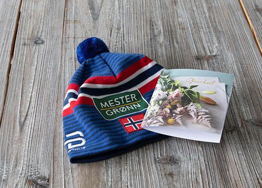 Premier Ski-VM