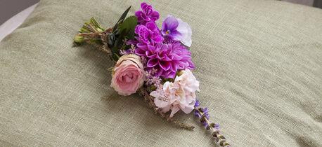 Blomstenes magiske kraft på Sankthansaften