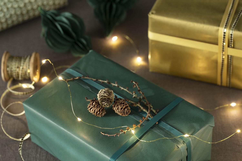Pynte julegave