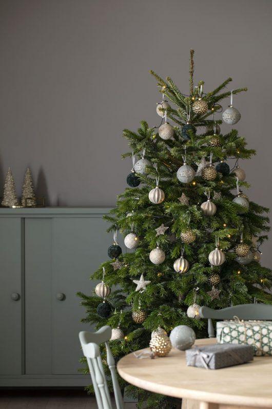 Edelgran er en av de mest solgte juletrærne