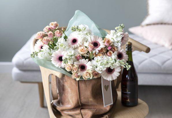 blomster til 3 for 2