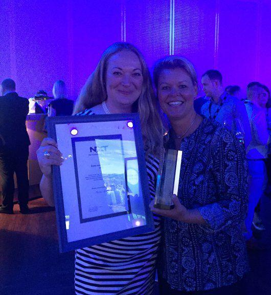 Mester Grønn vant Årets Omnikanal