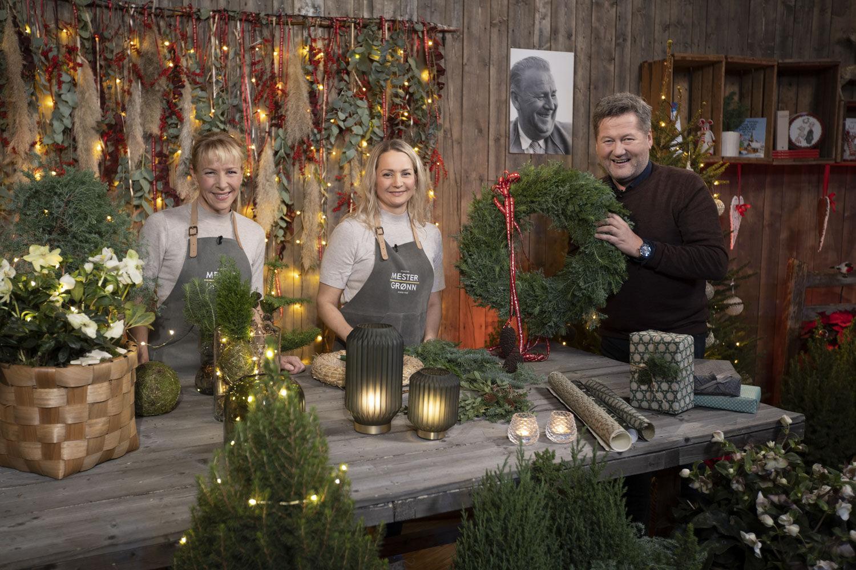 Julekveld med Prøysen