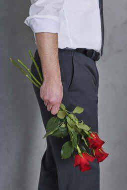 Roser til Valentine