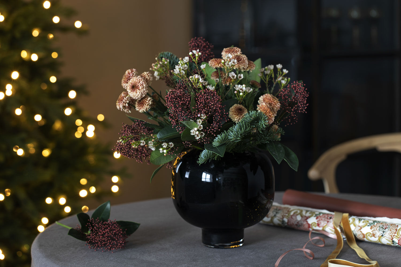 azalea i sart rosatone til advent