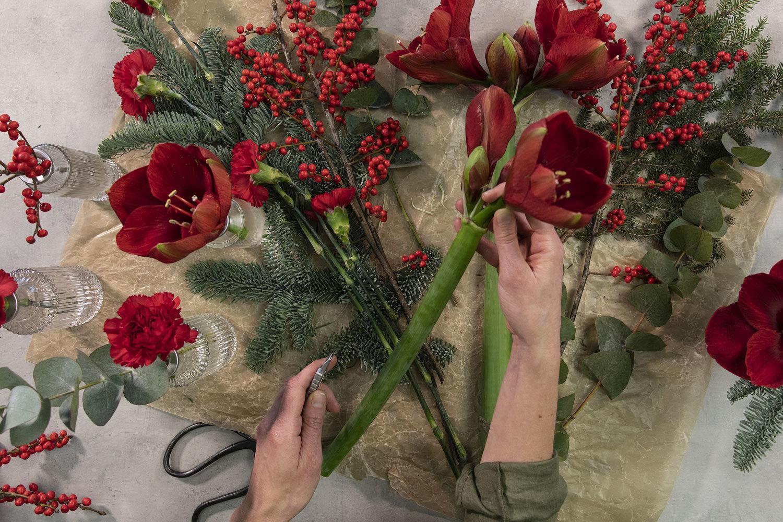 blomster til 3for2