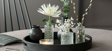 Florum, dalebekken, lounge