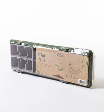 Minidrivhus