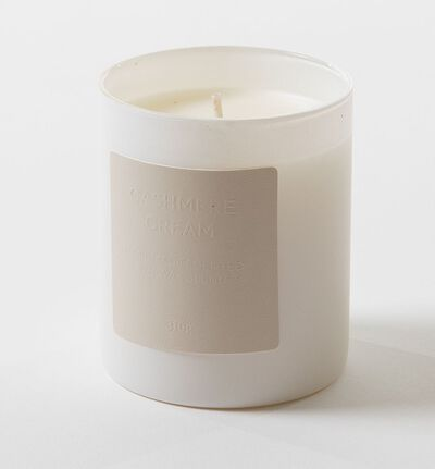 Duftlys Cashmere Cream