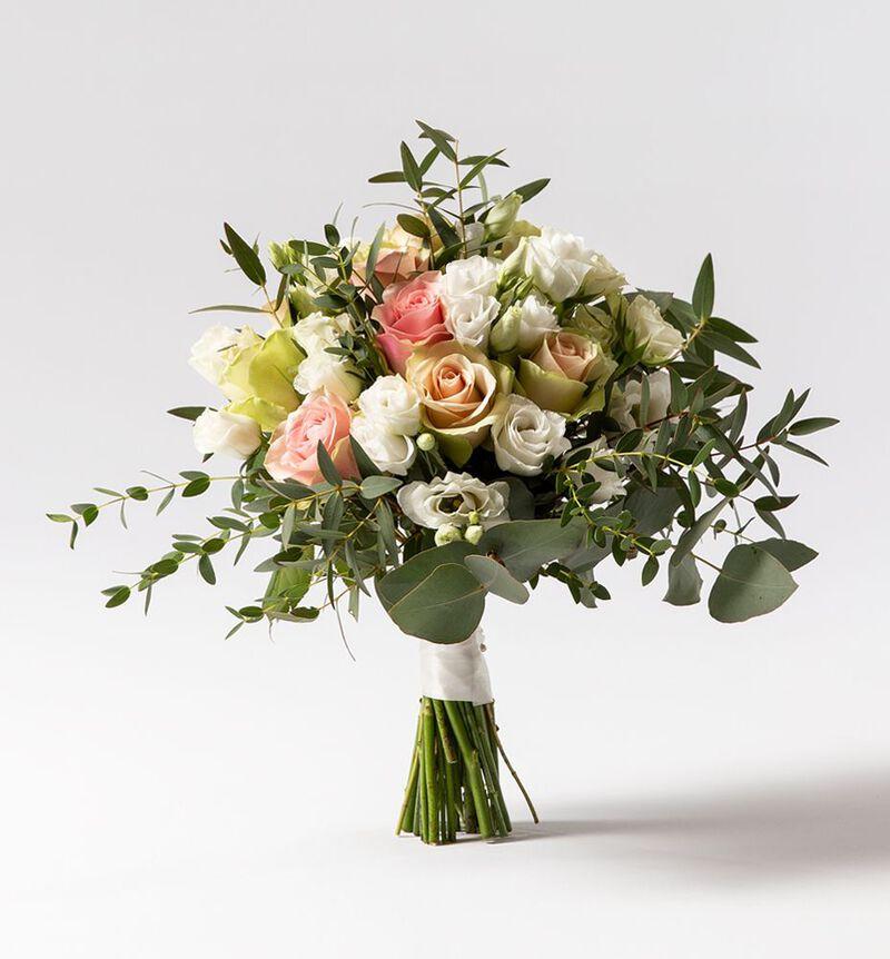 Medium Simplicity bryllupspakke i rosa image number null
