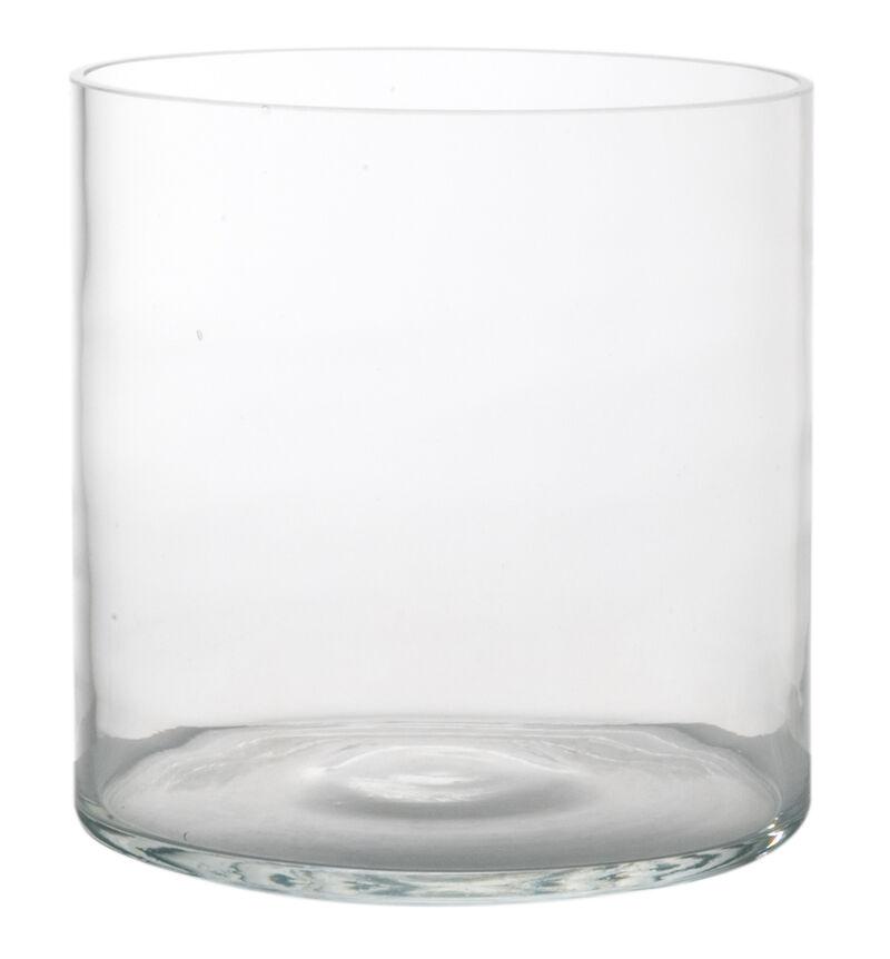 Glassvase rund image number null