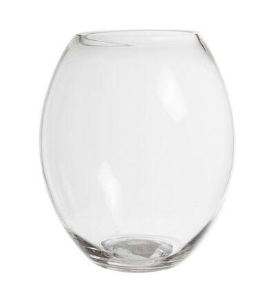 Glassvase Begna