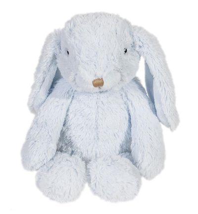 Tassen Kanin lys blå
