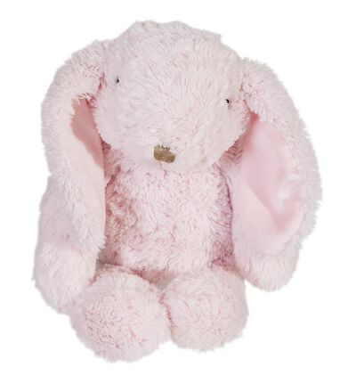 Tassen Kanin lys rosa