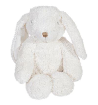 Tassen Kanin hvit