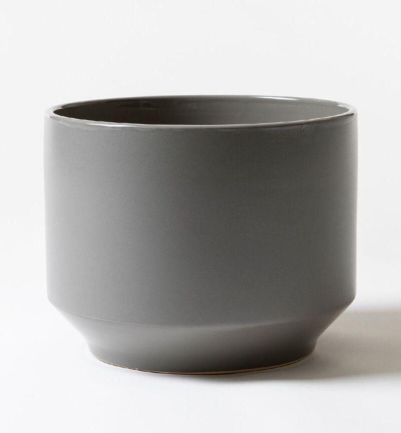 Infinity potteskjuler mørk grønn L bildenummer 1