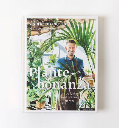 Plantebonanza - Lev og lykkes med grønne planter