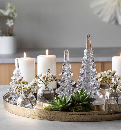Frostis juletre klar S