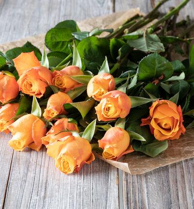 Gylne roser